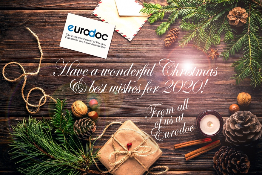 merry christmas and happy new year 2020 eurodoc eurodoc